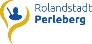 Logo der Stadt Perleberg